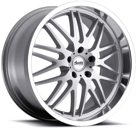 Advanti 63MS Kudos Wheels