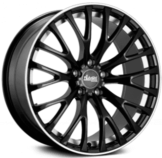 Advanti 77B Fastoso Wheels
