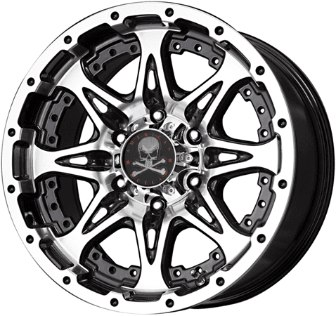 American Outlaw Buckshot Wheels Tire Reviews And More