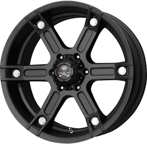 American Outlaw Plank Wheels