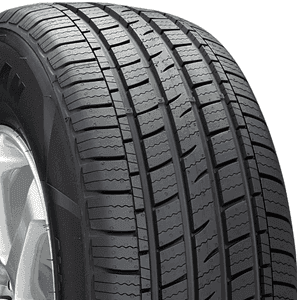 Arizonian Silver Edition III Tire Review
