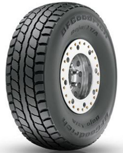 BFGoodrich Baja T/A Tire Review