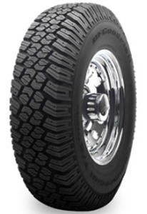 BFGoodrich Commercial TA Traction Tire Review