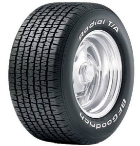 Radial T/A Tires by BFGoodrich