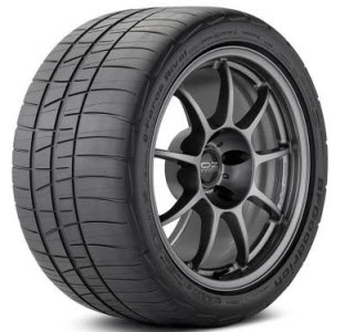 BFGoodrich g-Force Rival Tire Reviews