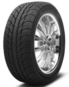 g-Force Super Sport A/S Tires by BFGoodrich
