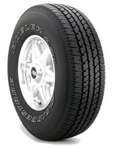 Bridgestone Dueler AT 693 2 Tire Reviews
