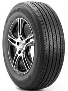 Dueler HL 422 Ecopia from Bridgestone Tires