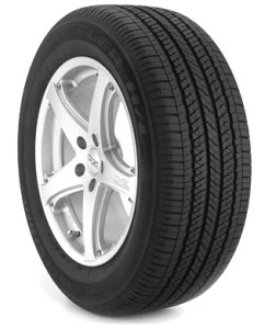 Bridgestone Dueler H/L 400 Tire Review