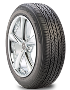 Bridgestone Dueler HP Sport AS Review