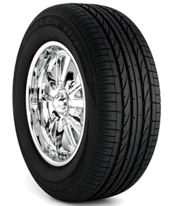 Bridgestone Dueler HP Sport Ecopia Tire Review