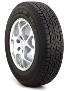 Bridgestone Dueler HT 687 Tire Review