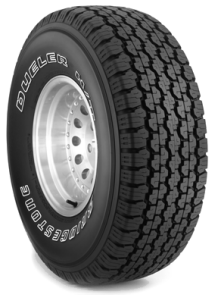 Bridgestone Dueler HT 689 Tire Reviews