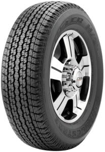 P265//65R17 110S Bridgestone Dueler H//T 840 All-Season Radial Tire