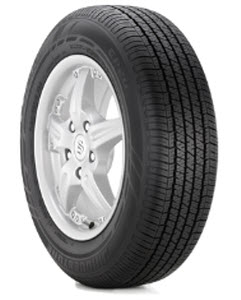 Bridgestone Ecopia EP20 Tire Reviews
