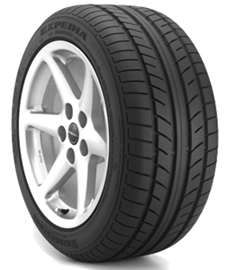 Bridgestone Expedia S 01 Review