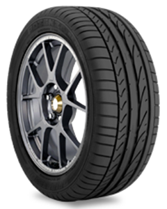 Bridgestone Potenza RE050A Pole Position Review