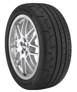 Bridgestone Potenza RE070 Tire Review