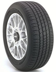 Bridgestone Turanza EL42 Tire Review