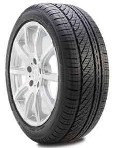 Bridgestone Turanza Serenity Plus Tire Review