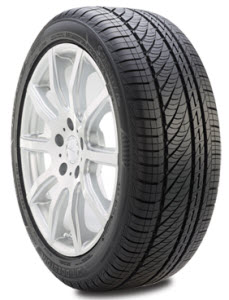 Turanza Serenity Plus Tires from Bridgestone