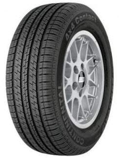 Continental Conti 4x4 Contact Tire Review & Rating - Tire Reviews