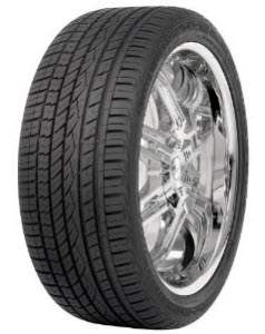 ContiCrossContact UHP from Continental Tire