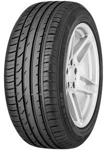 Continental ContiPremiumContact 2 Tire Review