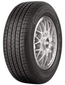 Continental ContiTouringContact A/S Tire Review