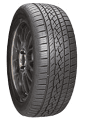 Continental Controlcontact Sport As Tire Review