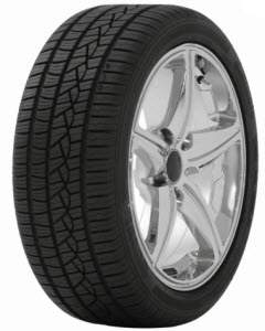 Continental PureContact Tires
