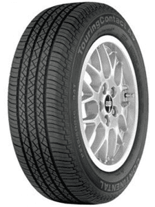 Continental TouringContact AS Tire Review