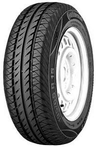 Continental Vanco 2 Tire Review