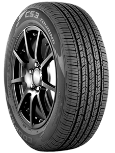 Cooper Cs3 Touring Tire Review Rating Tire Reviews And More