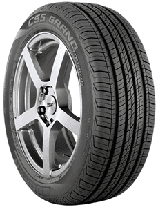 Cooper CS5 Grand Touring Tire Review