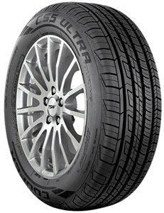 cooper cs5 ultra touring tire review rating tire. Black Bedroom Furniture Sets. Home Design Ideas