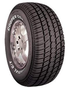 Cooper Cobra Radial GT Tire Review