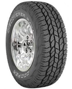 Cooper Discoverer A/T3 Tire Review