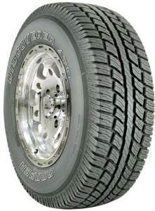 Cooper Tires Review >> Cooper Discoverer Atr Tire Review Rating Tire Reviews