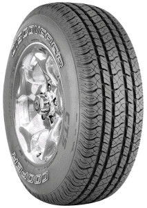 Cooper Discoverer CTS Tire Reviews