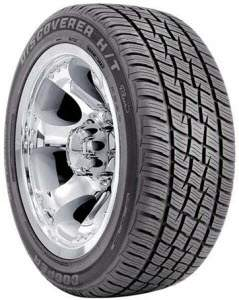 Discoverer HT Plus Tires from Cooper