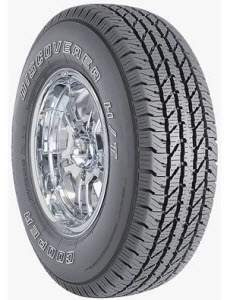 Cooper Tires Review >> Cooper Discoverer H T Tire Review Rating Tire Reviews And More
