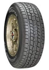 Discoverer HTP from Cooper Tires