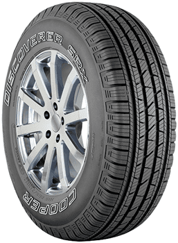 Cooper Tire Reviews >> Cooper Discoverer Srx Tire Review Rating Tire Reviews And More