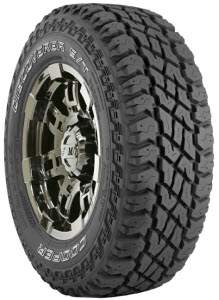 Discoverer ST Maxx from Cooper Tires