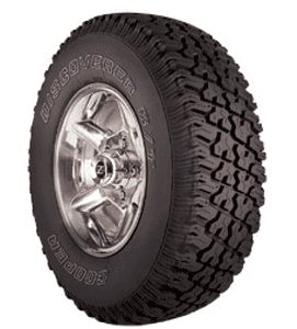 Cooper Discoverer ST Tire Review