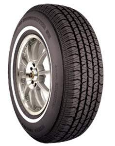 4f54084956815 Cooper Trendsetter SE Tire Review & Rating - Tire Reviews and More