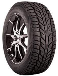 cooper weather master wsc tire review rating tire. Black Bedroom Furniture Sets. Home Design Ideas