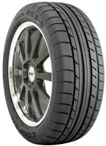 Cooper Zeon RS3-S Tire Review