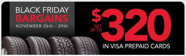 Sumitomo Tire Reviews >> Discount Tire Black Friday Sale 2015 - Tire Reviews and More